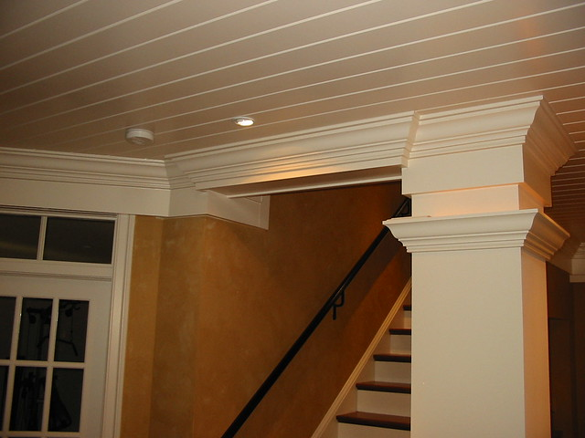 basement playroom in damascus with adjustable 3 recessed lighting the