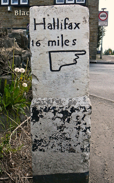 Milestone 2 from Flickr via Wylio