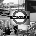 Postcard from Vauxhall
