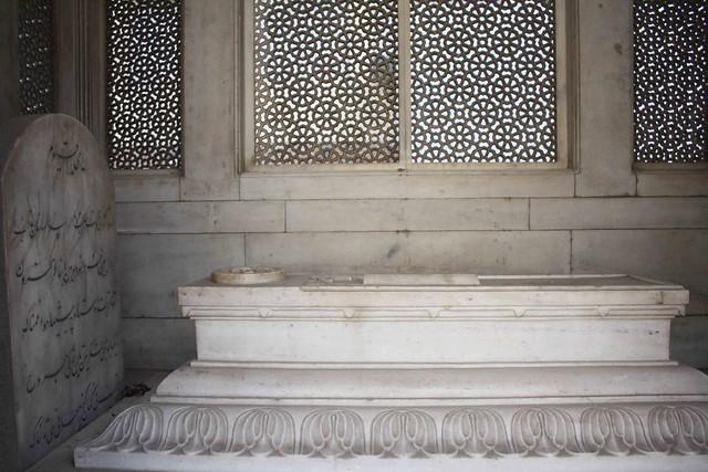 Ghalib's Tomb