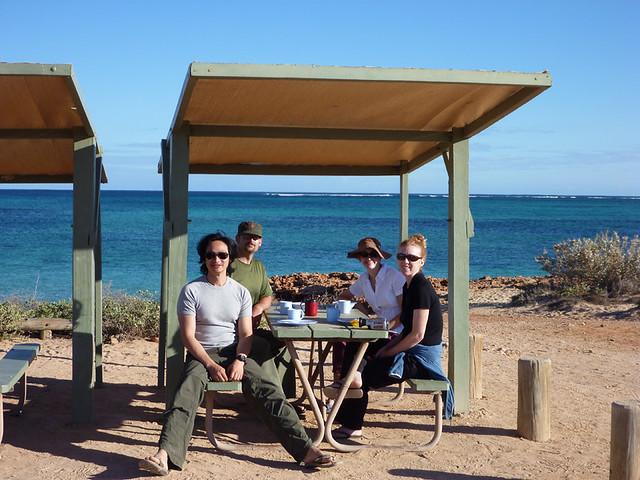 Western Australia 25