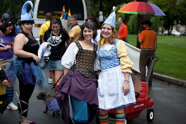 Capital Pride 2010 - Albany, NY - 10, Jun - 08