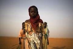 North Darfur, 2005, Ron Haviv