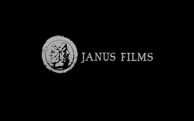 janus films definitionmeaning