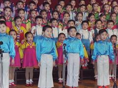 child, choir, people, person, kindergarten,