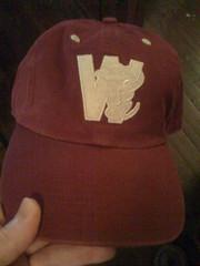 brown, clothing, hat, cap, baseball cap, headgear,
