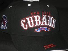NY Cubans Cap ($25)