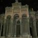 Tumba, Palacio de Alhambra