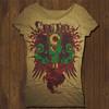 T-shirt_Design_Template_479 Sinful eye