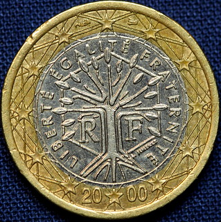 2000 Euro France