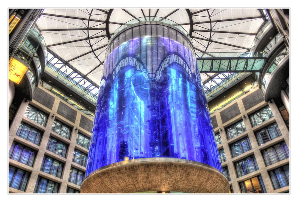 Blue Hotel Berlin