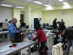 Nodes Portal Toolkit (NPT) Workshop