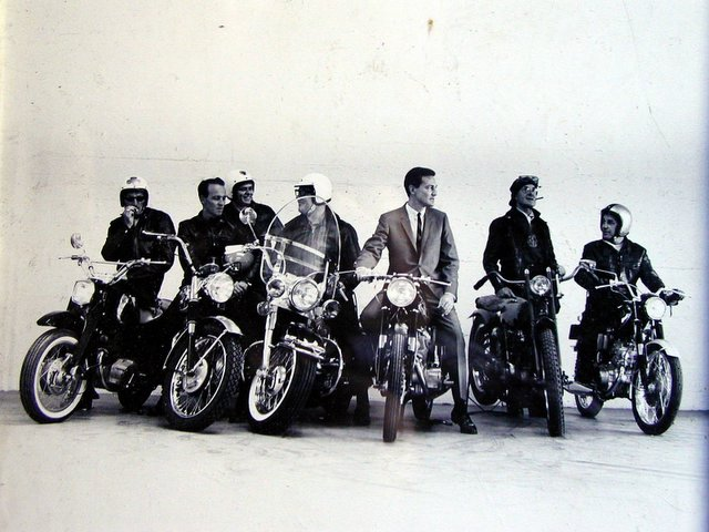San Francisco Motorcycle >> San Francisco Motorcycle Club Est 1904 Barf Bay Area