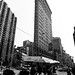 Flatiron Building by babarlo
