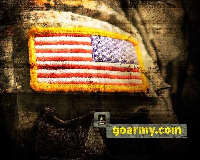 Go Army Wallpaper: Flickr - Photo Sharing