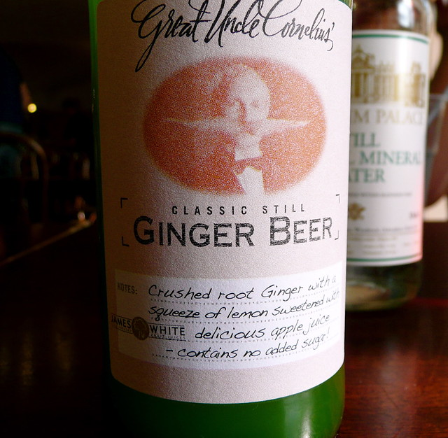 Cafe Ginger Beer Meeting Rooms Reykjavik Iceland