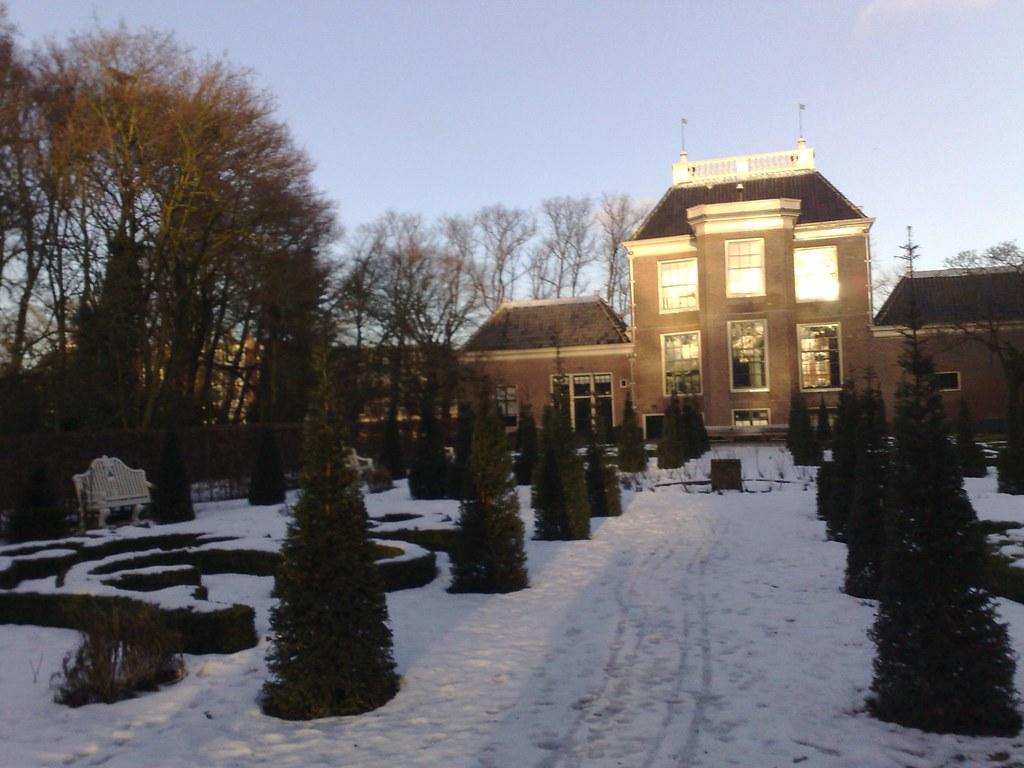 Frankendael @ Amsterdam