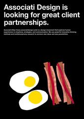 Partnerships.