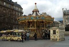 2010 PARIS en hiver