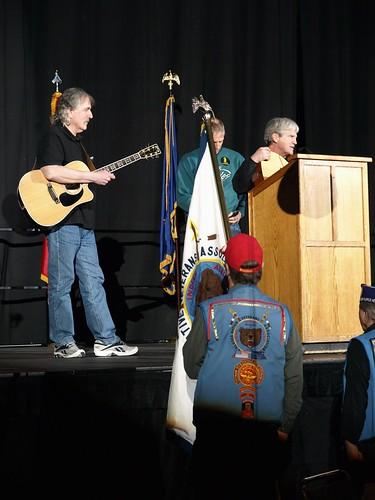 4331147840 a142518b10 Yukon Quest 2010 Opening Banquet & Bib Draw