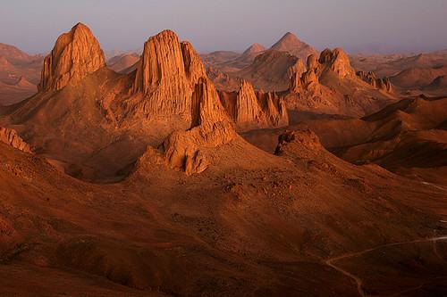 sahara algeria heaven algerie argelia dz tamanrasset assekrem coth