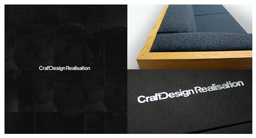 Craft Design Realisation | Branding