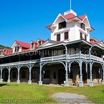 Silliman Hall – Oldest Americal Structure in the Philippines