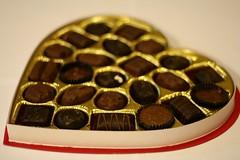 baking(0.0), petit four(0.0), cookies and crackers(0.0), cookie(0.0), snack food(0.0), edible mushroom(0.0), chocolate truffle(1.0), brown(1.0), sweetness(1.0), bonbon(1.0), baked goods(1.0), produce(1.0), food(1.0), chocolate(1.0), praline(1.0),