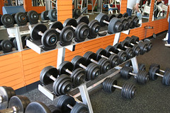 Riviera Fitness-Birmingham, AL weights