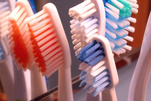 Voorkom hart- en vaatziekten door je tanden altijd goed te poetsen