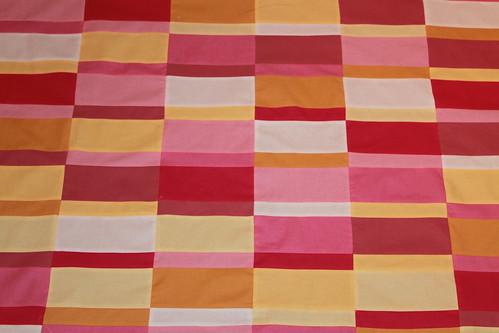Plain Spoken Baby quilt
