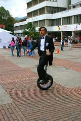 endurance sports(0.0), segway(0.0), land vehicle(0.0), unicycle(1.0), vehicle(1.0), walkway(1.0), pedestrian(1.0),