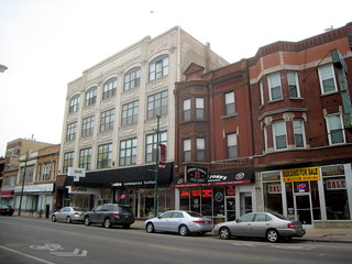 Lincoln Avenue - Lakeview - Chicago
