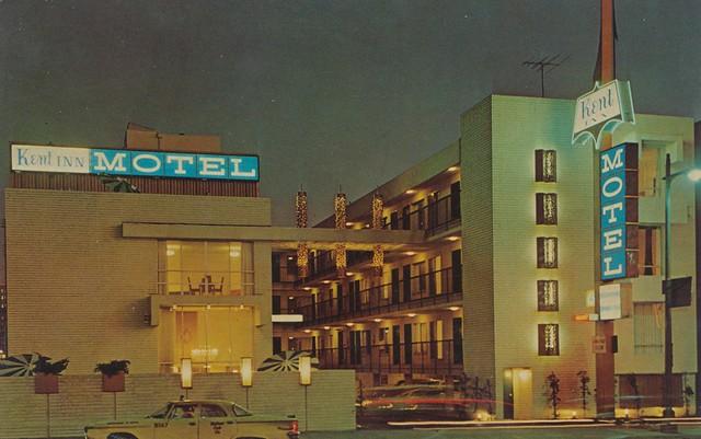 Motel  Weekly Rates Los Angeles