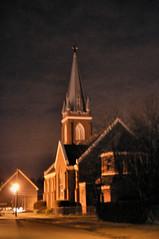 Visitation Catholic Church