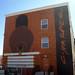 Charley Harper Beaver Mural @ The Greene by de-OH