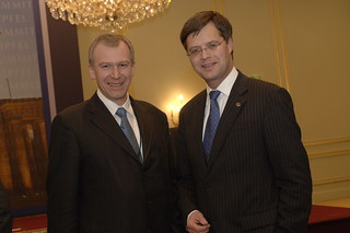 EPP Summit 24 March 2007
