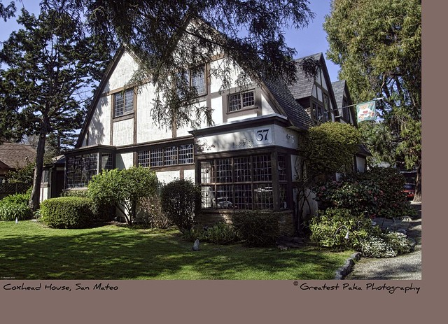 Tudor Revival And English Cottage Style Flickr Photo