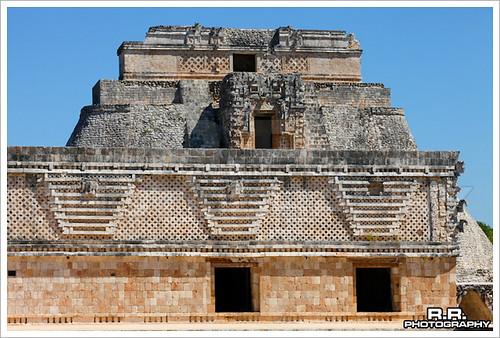 La Catedral de Mérida Yucatán