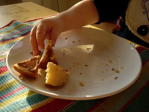 the last bagel.