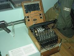 radio(0.0), machine(1.0), typewriter(1.0), office equipment(1.0),