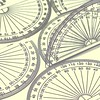 128 Angle Protractors by limecools