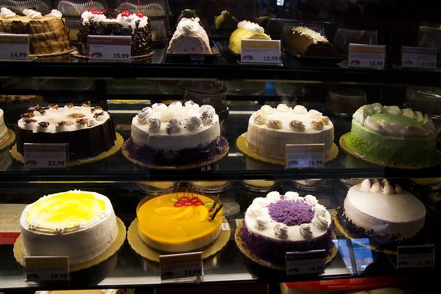 Whole Foods Birthday Cake Order