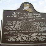Plessy Sign Back