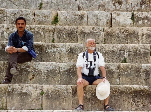 Jordan 1997