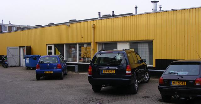 Indradjaja Arnhem