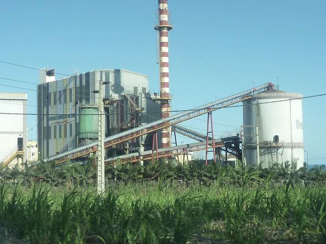 Sugar Cane Factory | Flickr - Photo Sharing!