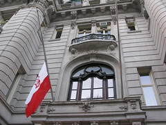 Polish Consulate in New York 4.10.10