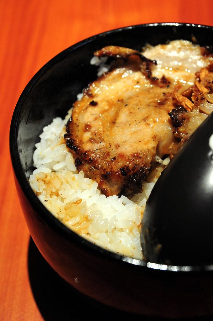 旺味北海道味噌拉麵