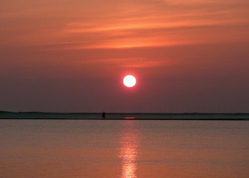 West Kirby Sunset 3